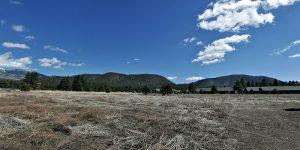Dry Lake Hills