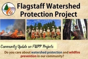 FWPP Community Update @ American Conservation Experience | Flagstaff | Arizona | United States